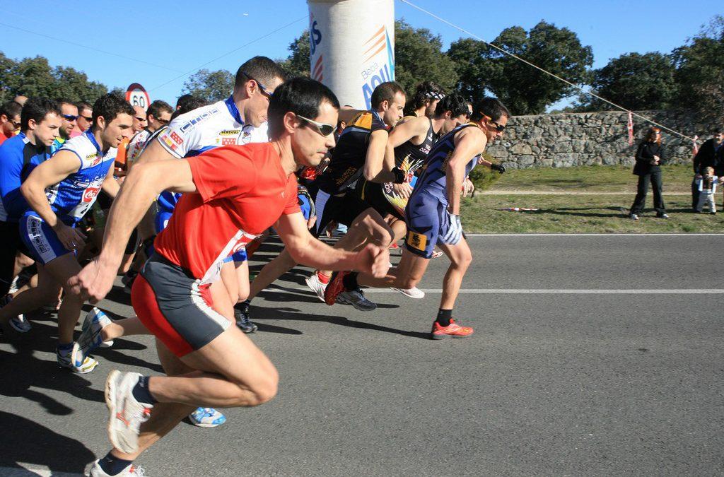 6 de abril de 2017, día mundial de la actividad física y en contra del sedentarismo