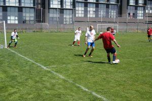 ligas de empresa 2 - futbol 7 - organizacion eventos deportivos - decateam