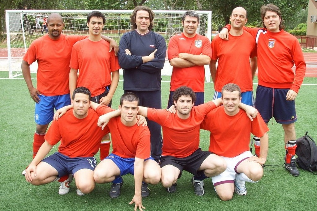 equipo 3 - organizacion eventos deportivos - decateam