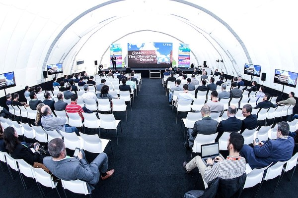 carpa eventos especiales 4 - alquiler de carpas hinchables - decateam