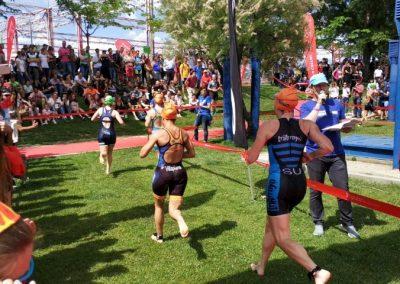 triatlon de tres cantos - decateam - eventos deportivos