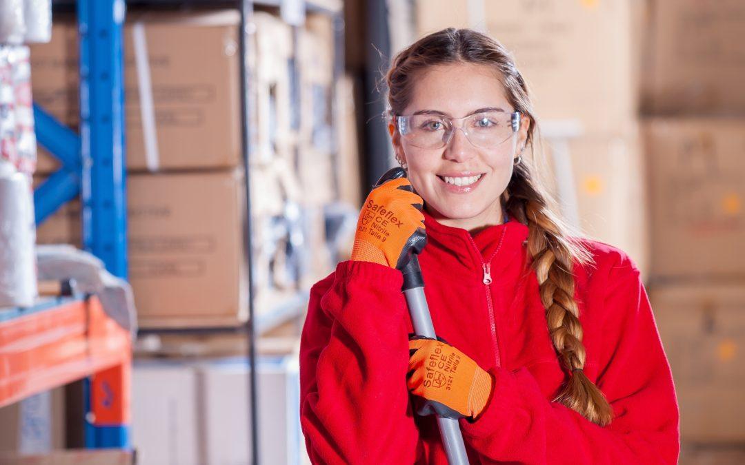 Ser feliz en el trabajo, una responsabilidad compartida