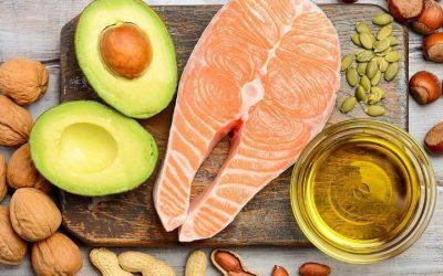 5 alimentos para una dieta de índice glucémico bajo